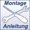 Montageanleitung Anhängerkupplung VW-Crafter 50, Pritsche, Radstd. 4325mm, Baujahr 2006-2017