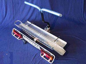 AHK- Rollerträger 100 kg