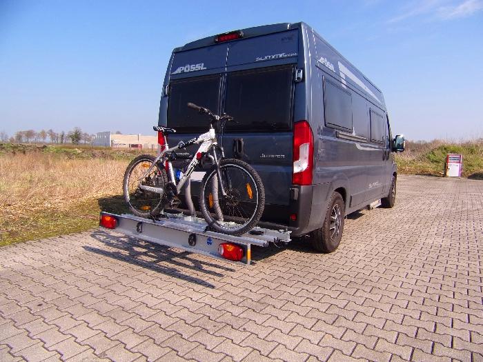 smv swing carry e bike fahrradtr ger schwenkbar u. Black Bedroom Furniture Sets. Home Design Ideas