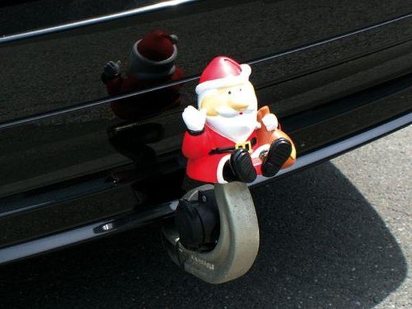 Kugelkappe Typ Weihnachtsmann..der erste sein..