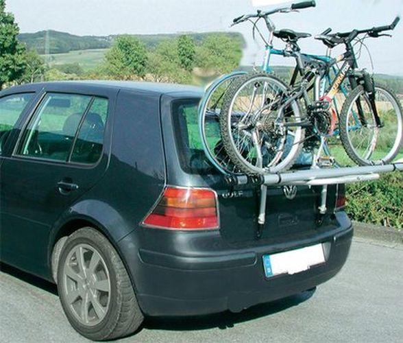 bmw 3er cabrio e46 fahrradtr ger als hecktr ger. Black Bedroom Furniture Sets. Home Design Ideas
