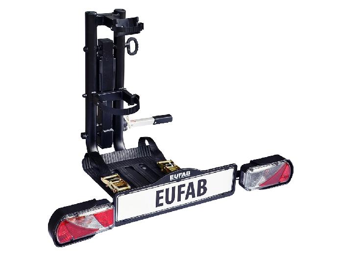 AHK Fahrradträger für E-Scooter Segway Heckträger 11533