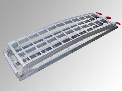 Auffahrschiene Aluminium klappbar nur ca. 6,5kg, bis 340kg