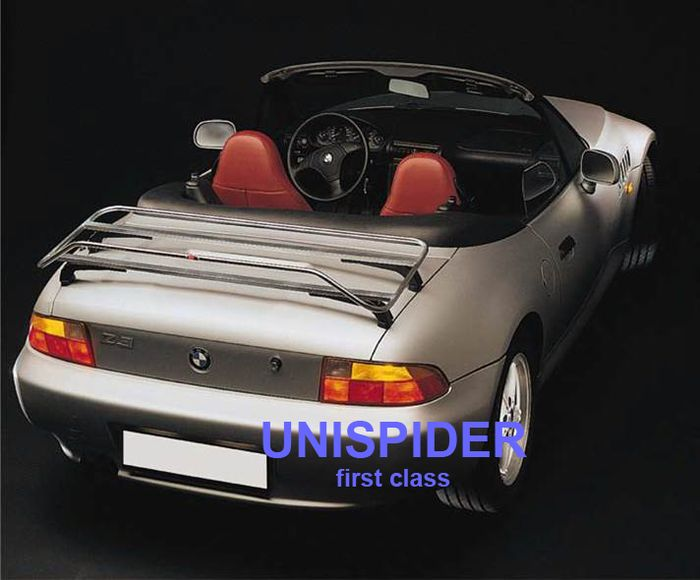 Chrysler Stratus, 2-T Limousine Bj. 1995-, Fabbri Unispider Gepäckträger f. Ski u. Snowboard