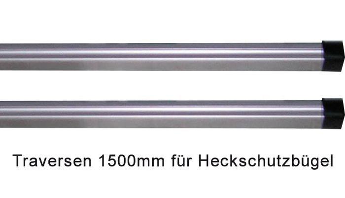 ALUTRANS MAXX Heckschutzbügel XL 1500mm hoch