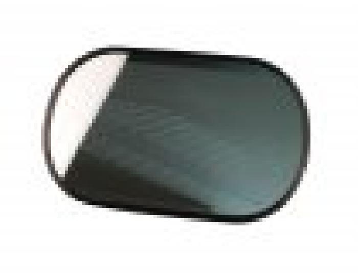 Ersatzspiegelkopf Oppi gewölbt f. Wohnwagenspiegel