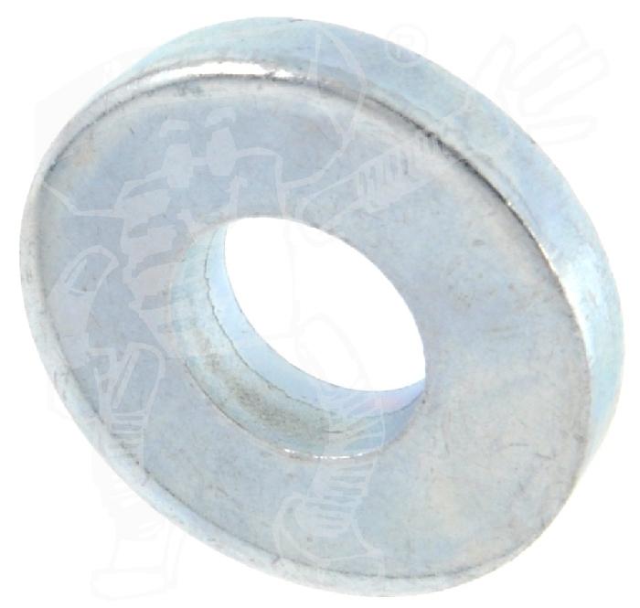 Unterlegscheibe Durchmesser 10, 5 mm, vz, 1 Stk.