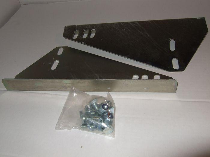 Zubehör Rangierhilfe- Enduro: Adapter ALKO ( AL-KO ) Vario III