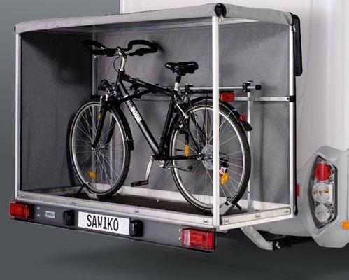 BIKEY-Rüstsatz 2 Fahrr. / E- Bike