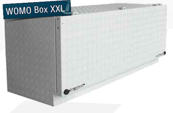 alutrans wohnmobil alubox xxl zubeh r f r camping wohnmobil und wohnwagen. Black Bedroom Furniture Sets. Home Design Ideas