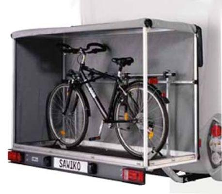 bikey planenbox ohne lastentr gersystem. Black Bedroom Furniture Sets. Home Design Ideas