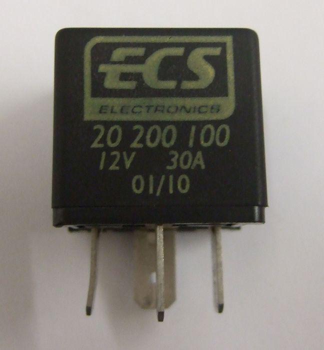 Arbeitsrelais ECS 20 200 100