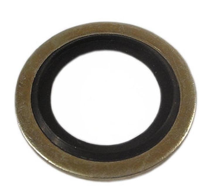 Zubehör Hydraulik: Hydraulikanschluss Dichtring USIT-Ring für 1-4V Aschl.doppel Serie 3000
