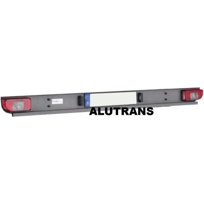 ALUTRANS Premium Lichtleiste Typ Premium Velo 1950