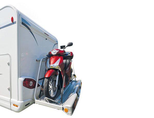 sawiko backpack 150 kg f 1 motorrad roller f r alko. Black Bedroom Furniture Sets. Home Design Ideas