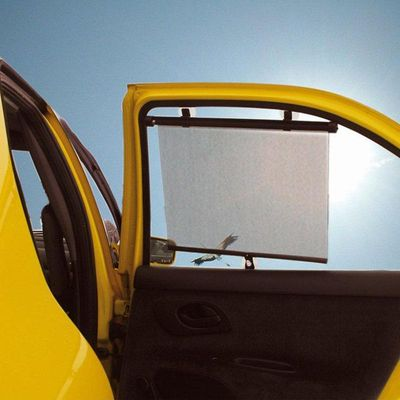 Sonnenrollo 45x54cm Set von 2 Stück (24er Pack)