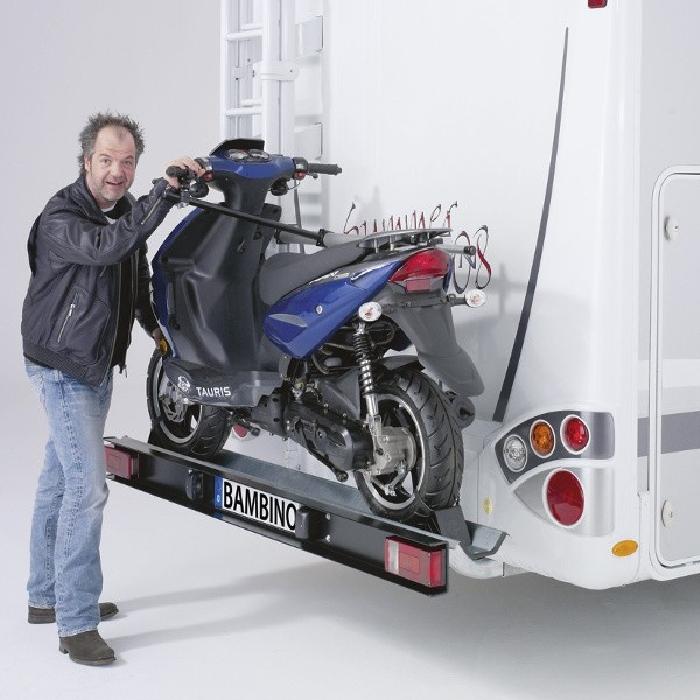 Sawiko Bambino 100 kg, f. 1 Motorrad/ Roller -AKTION-