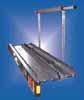 SMV SMF- light 120 kg, f. 1 Roller/ Motorradträger spez. für Fiat Ducato X250/X290 Bj. 2011-, mit AHK