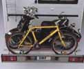 SMV SMF 150kg, f. 1 Motorrad/ Roller Motorrad/ Roller spez. für Peugeot Boxer X250/X290 Bj. 2006-2011, mit AHK