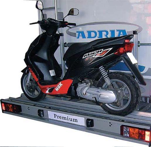 alutrans premium 1 motorrad roller 200kg zubeh r f r. Black Bedroom Furniture Sets. Home Design Ideas