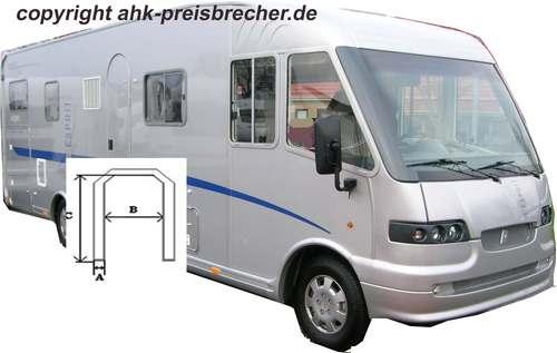 Federbügel (Federbriden) Runde Ausführung (1Stück): MB Sprinter- bis Bj. 2006