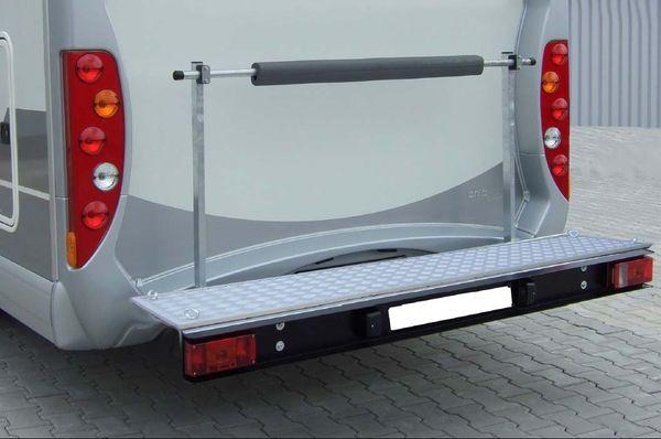 ALUTRANS ECO Premium Plattformträger XL 200kg