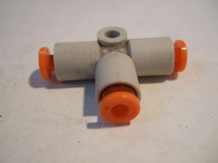 ( LF2A) Verbinder, T- Stück, 1/8 Zoll, 3,175 mm