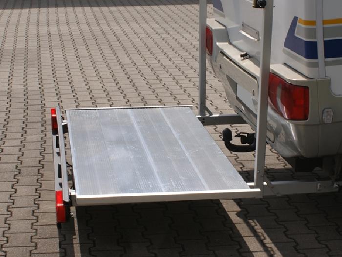 ALUTRANS ECO MAXX Plattformträger XL