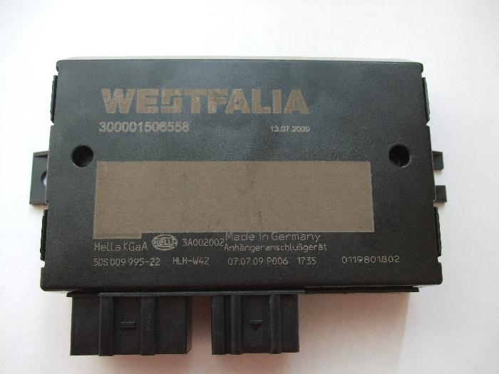 Modul Steuergerät Westfalia 300001506558