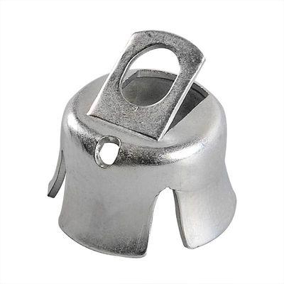 Steckerhalter Metall (200er Pack)