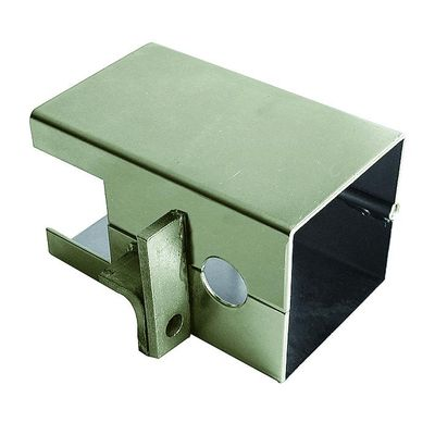 Safety Box, klappbar, incl. Schloss