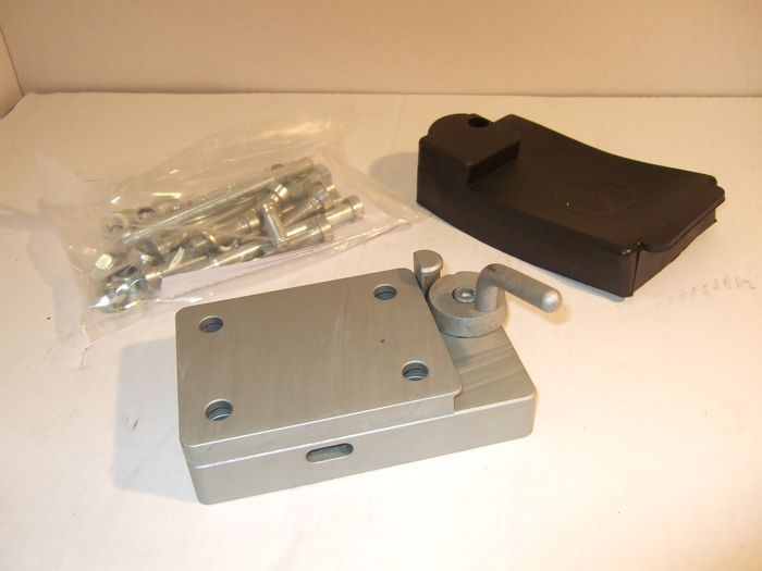 Wechselsystem ALKO ( AL-KO )- automatic mit 1 Platte