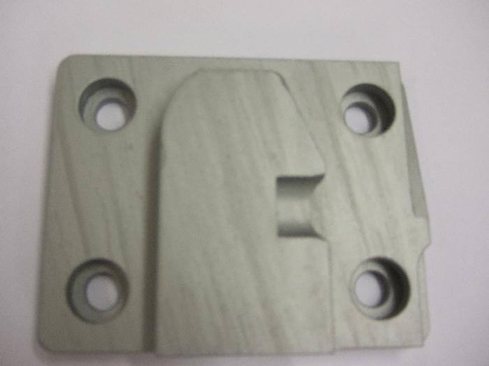 Wechselsystem ALKO ( AL-KO )- automatic mit 2 Platten