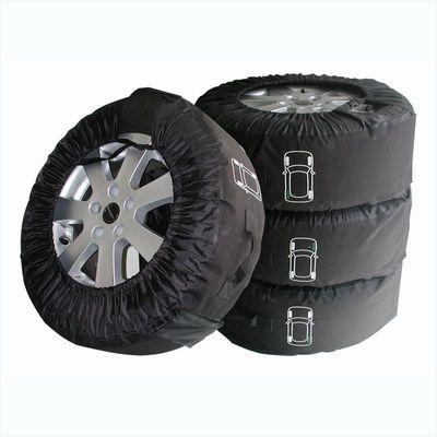 Reifenhüllen Profi Set, 4 Stück