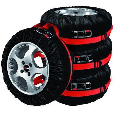 Reifenhüllen Set, 4 Stück in der Tasche