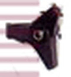 Handrad, mft, Sterngriffmutter M8