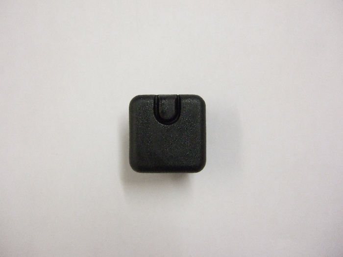 Endkappe, Abbdeckung fabbri Heckträger Gringo Rahmen (4 Stk.)