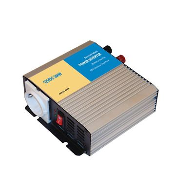 Sinus Spannungswandler, Wechselrichter 12V-230V 300W/600W