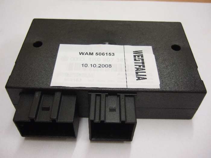 Modul Steuergerät Westfalia WAM 506153