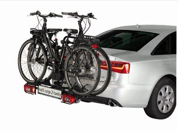 fahrradtr ger von mft multi cargo 3 als hecktr ger. Black Bedroom Furniture Sets. Home Design Ideas