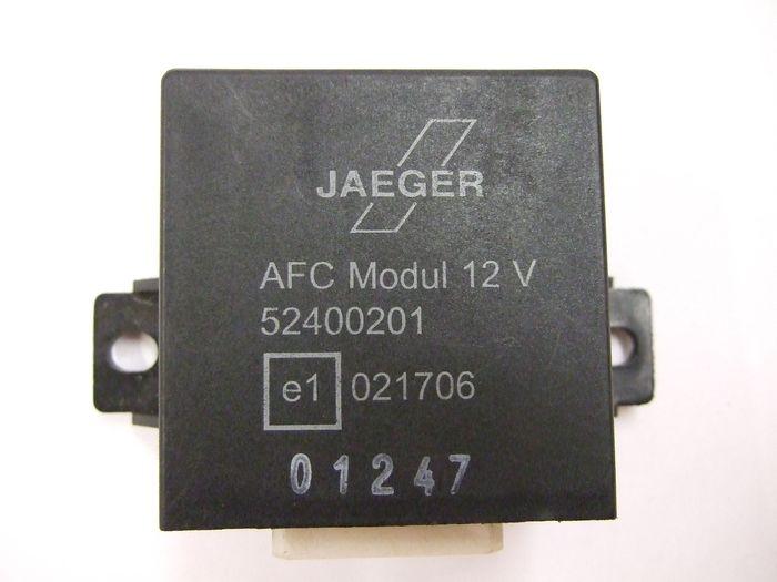 Modul Steuergerät Jaeger AFC 52400201