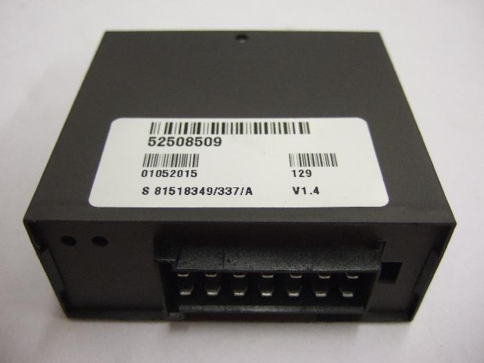 Modul Steuergerät JAEGER CFC LED Trailer Module 52508509