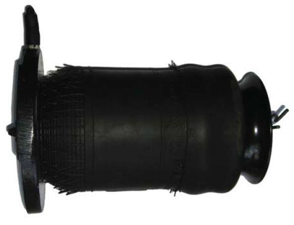 ( LF1) Ersatz- Luftbalg ( Luftfederbalg ) Top Drive ESI 550016 Dunlop 6 Zoll