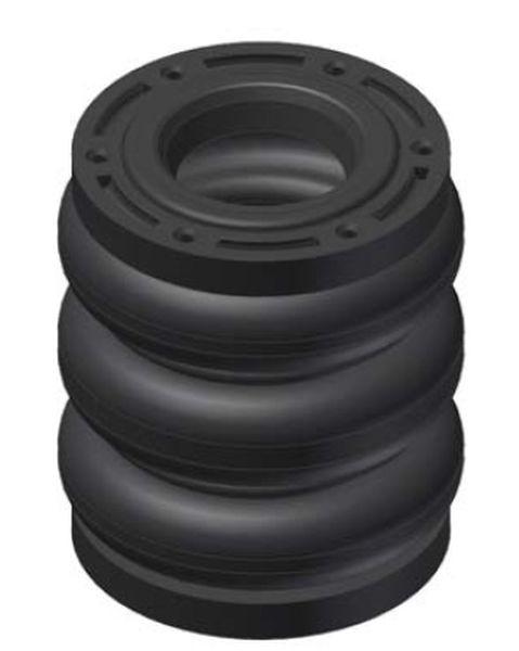 ( LF1) Ersatz- Luftbalg ( Luftfederbalg ) Top Drive ESI 550023 5,5 Zoll