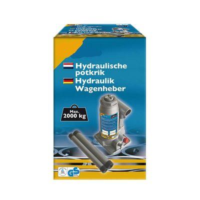 Stempelwagenheber 2 Ton (10er Pack)