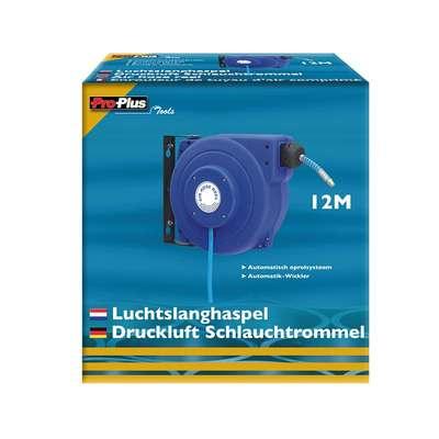 Druckluft Luftschlauch Schlauchtrommel, automatik Aufroller