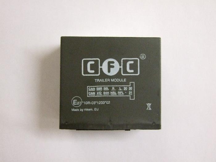Modul Steuergerät CFC Jaeger 58508501WC