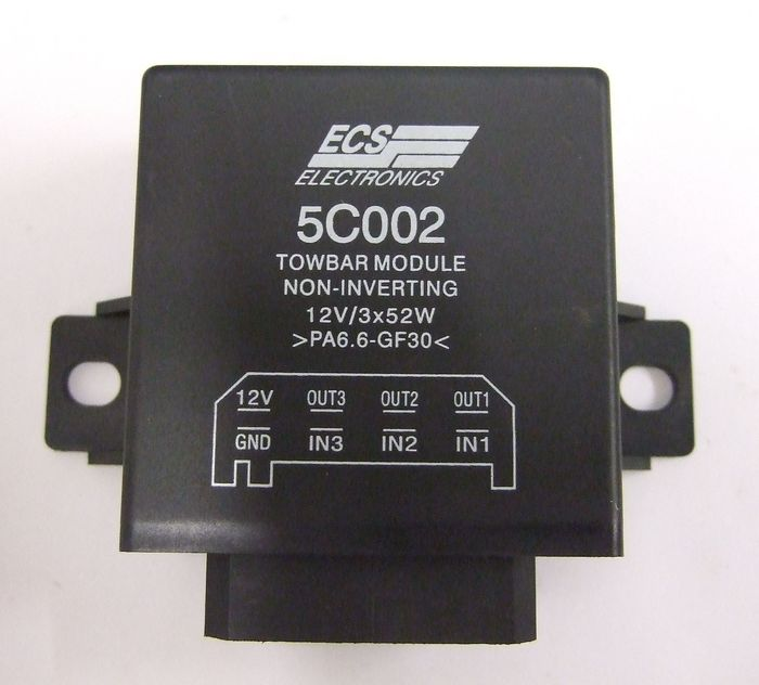 Modul Steuergerät ECS 5C002