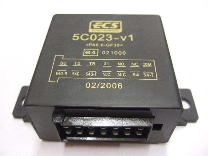 Modul Steuergerät ECS 12V 5C023-V1