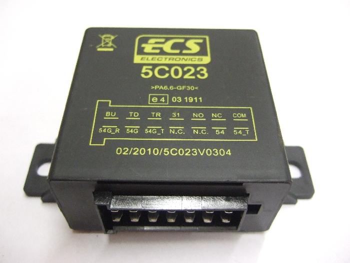 Modul Steuergerät ECS 5C023